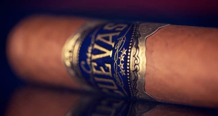 Casa Cuevas Connecticut Robusto cigar review