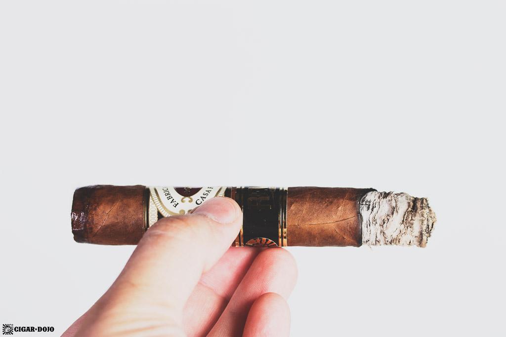 Cigar Dojo ReviveR review