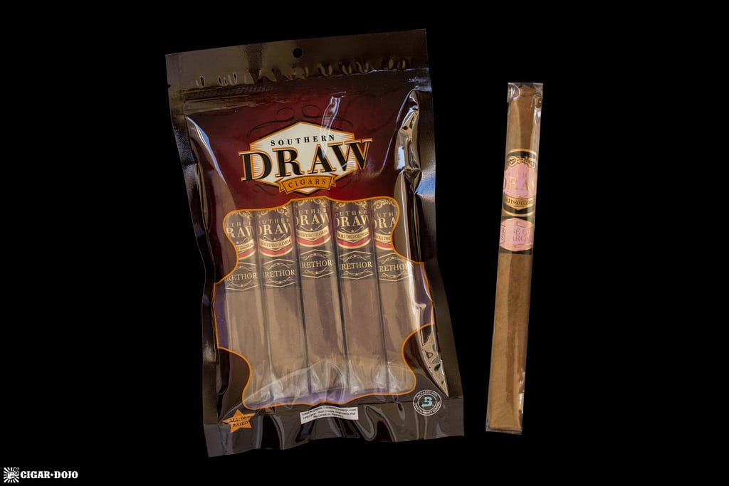 Southern Draw Firethorn 5-pack prize