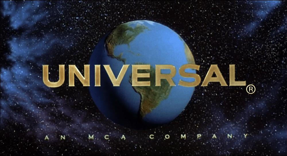 Universal Studios opening credits 1990s