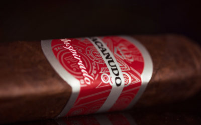 Macanudo Inspirado Red Robusto cigar review