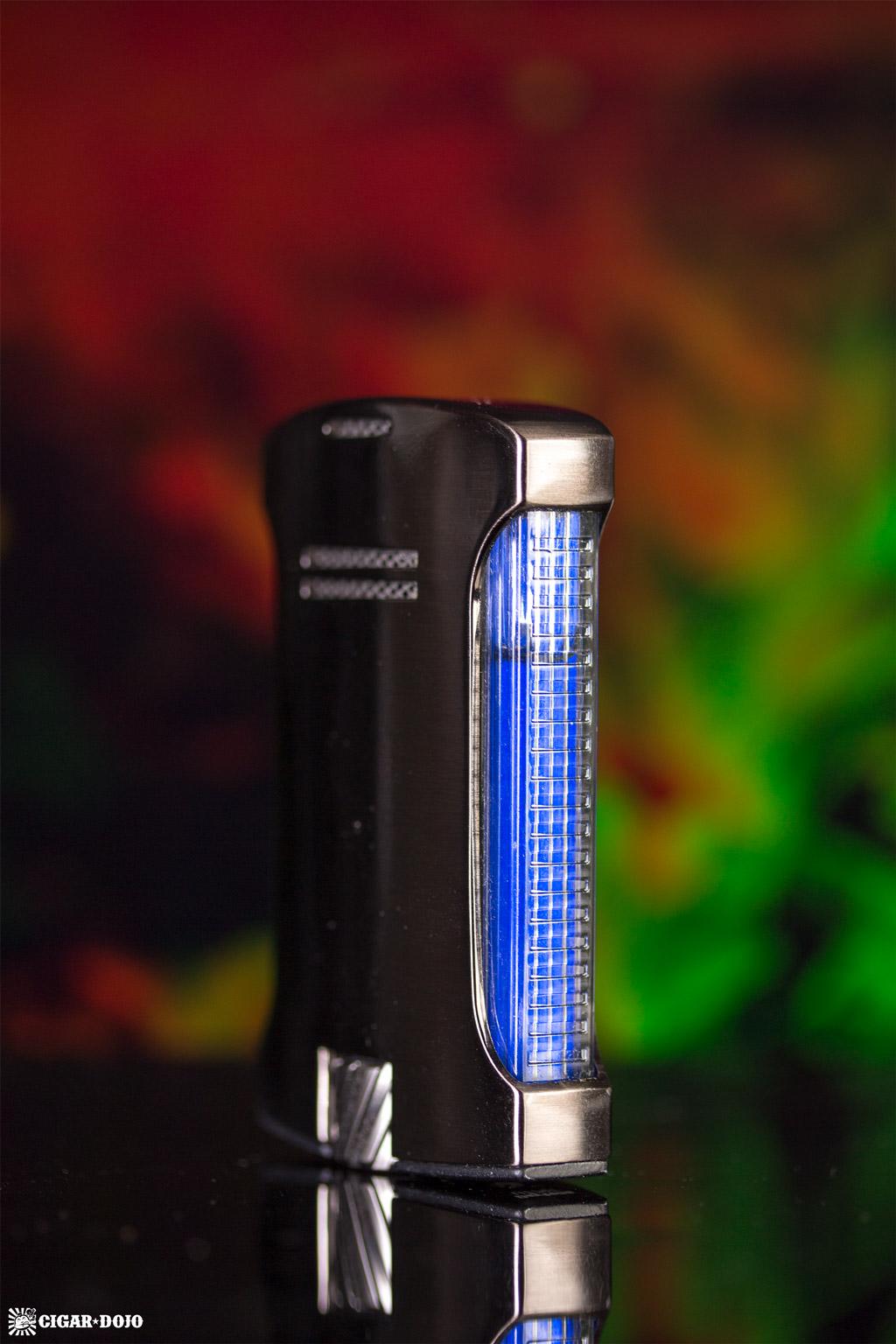 Colibri Daytona Single Jet Flame Lighter Review Cigar Dojo