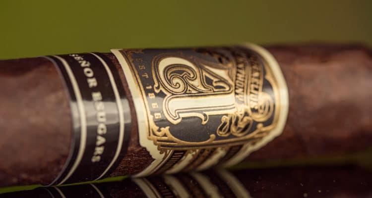 Cornelius & Anthony Señor Esugars Robusto cigar review