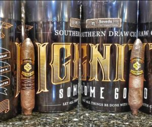 Southern Draw IGNITE release #3