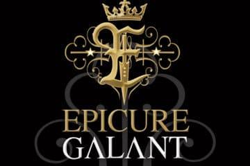 Crux Epicure Galant logo