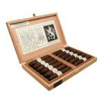 Liga Privada No. 9 Flying Pig cigar box