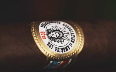 Tatuaje TAA 50th cigar review
