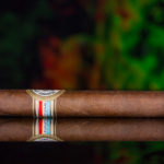 Tatuaje TAA 50th cigar side view