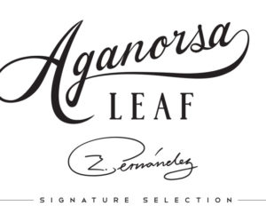 Aganorsa Leaf Signature Selection logo