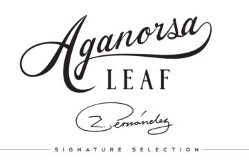 Aganorsa Leaf Signature Selection logo