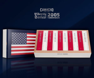 Camacho Liberty Series 2005 Throwback