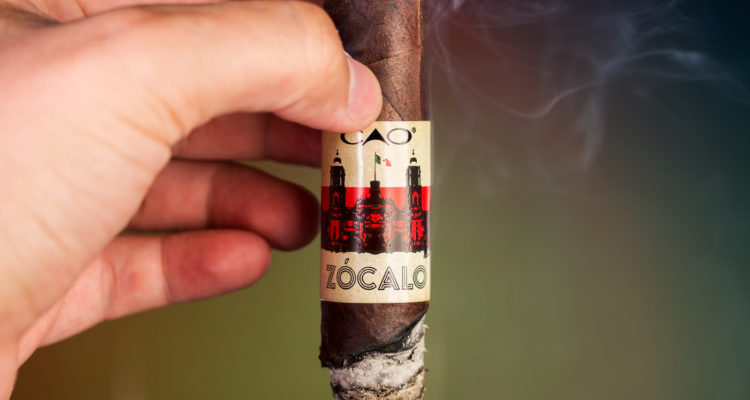 CAO Zócalo cigar review