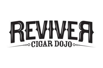 Cigar Dojo ReviveR logo