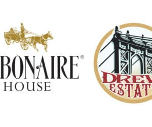 Debonaire House Drew Estate logos