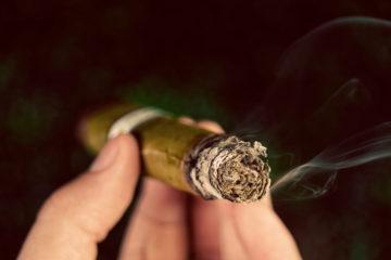 Espinosa Wasabi cigar review