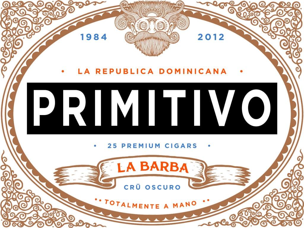 La Barba Primitivo
