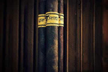 Leaf by James cigars