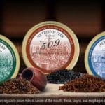 Nat Sherman Metropolitan Tabac