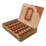 Undercrown Sun Grown Flying Pig cigar box