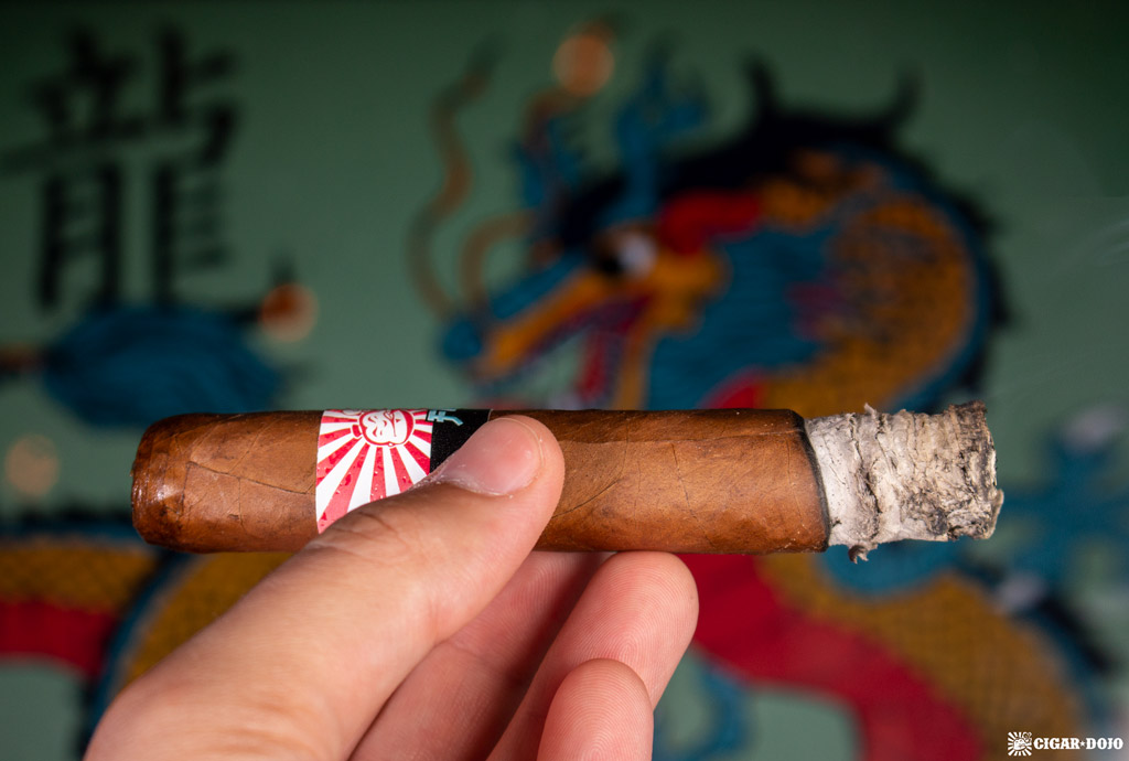 Cigar Dojo Feng Shui review