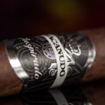 Macanudo Inspirado Black Robusto cigar band