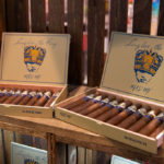 Long Live the King MAD MF cigar boxes IPCPR 2018