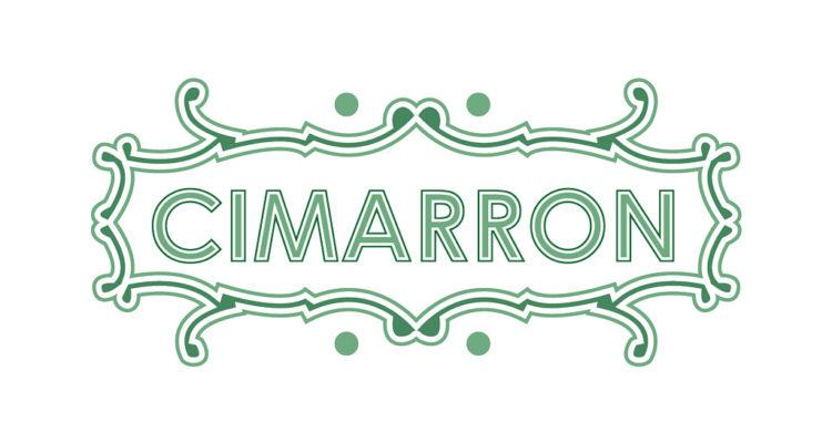 El Artista Cimarron logo