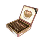 Drew Estate Isla del Sol Sun Grown Gordito box open