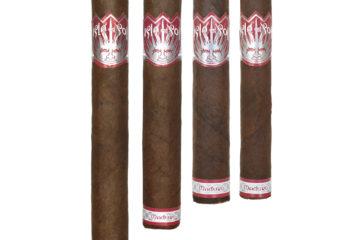 Drew Estate Isla del Sol Maduro cigar lineup
