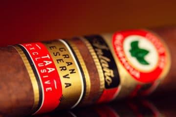 Joya de Nicaragua Antaño Gran Reserva Presidente TAA 2018 cigar review