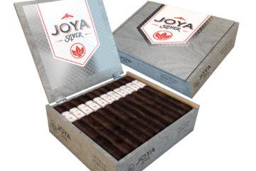 Joya de Nicaragua Joya Silver packaging