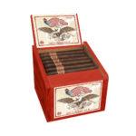 Drew Estate Kentucky Fire Cured Sweets cigar box