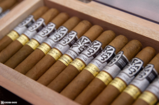 Nat Sherman Timeless Sterling redesign IPCPR 2018