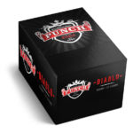 Punch Diablo cigar box