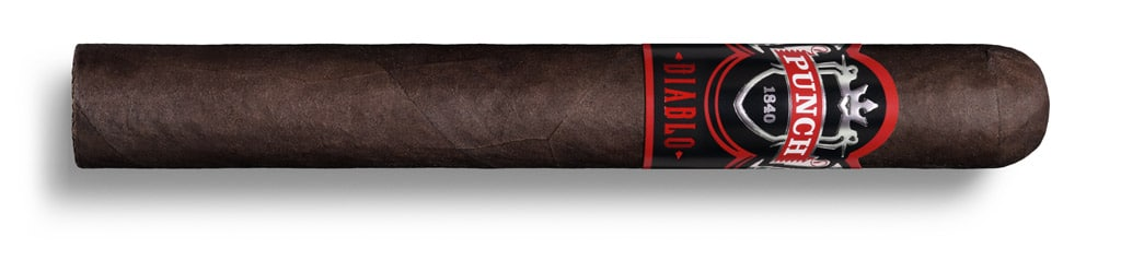 Punch Diablo cigar