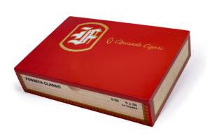 Quesada Cigars Fonseca box closed