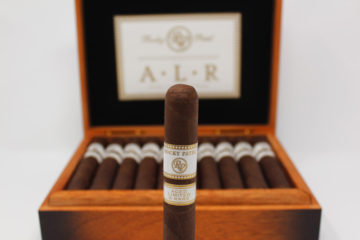 Rocky Patel ALR display