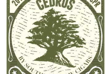 Southern Draw Cigars Cedrus artwork