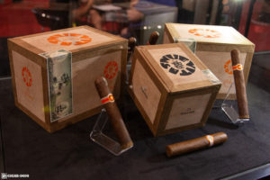 Tatuaje Nuevitas display IPCPR 2018
