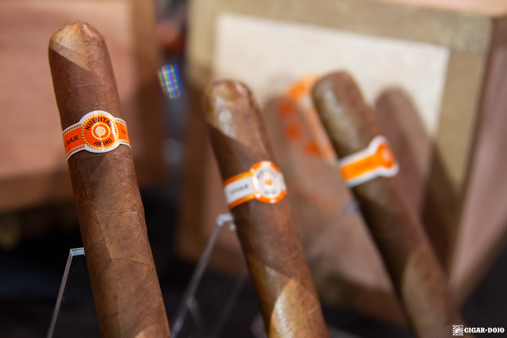 Tatuaje Nuevitas Jibaro cigars IPCPR 2018