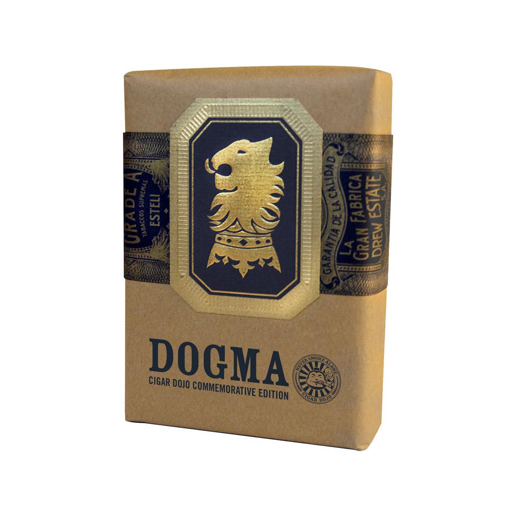 Undercrown Dojo Dogma bundle