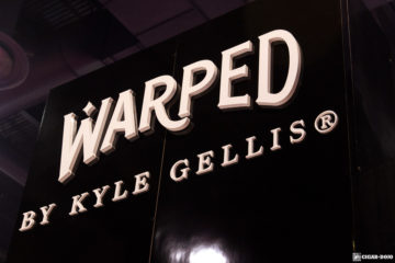 Warped Cigars IPCPR 2018