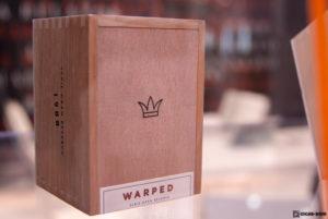 Warped Serie Gran Reserva 1988 box IPCPR 2018