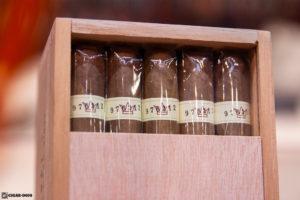 Warped Serie Gran Reserva 1988 cigars IPCPR 2018