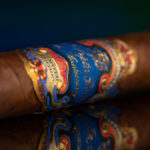 Don Pepín García 15th Anniversary Limited Edition Robusto cigar band
