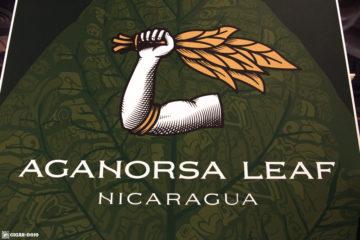 Aganorsa Leaf IPCPR 2018
