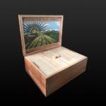 Foundation Cigar Co. custom humidor