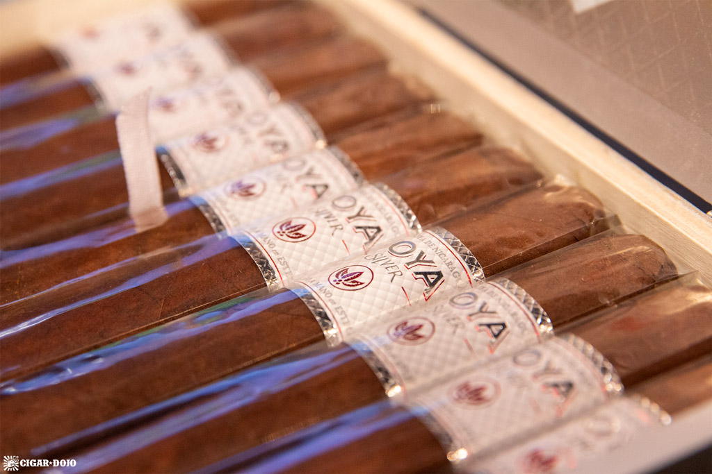 Joya de Nicaragua JOYA Silver cigars