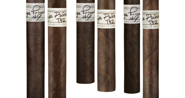 Drew Estate Liga Privada petit small-sized line extensions