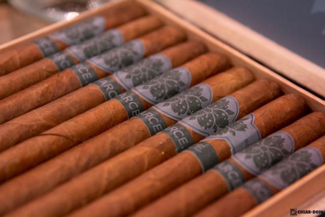 Room101 Farce cigars IPCPR 2018